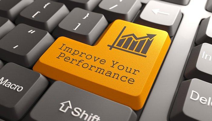 Improve your Performance