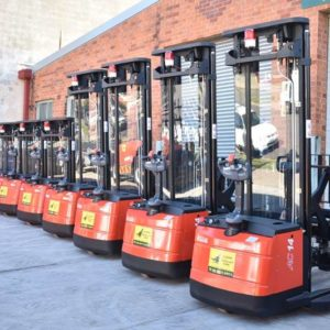 Increase forklift Capacity