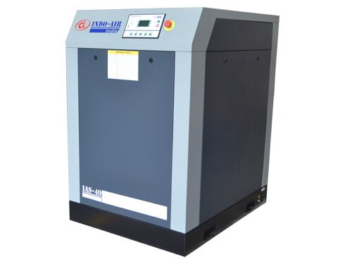 All You Need To Know About Rotary Screw Air Compressors Work?