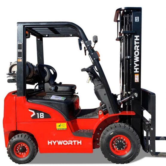 What Forklift Capacity Do You Need? These Tips Will Help You Decide