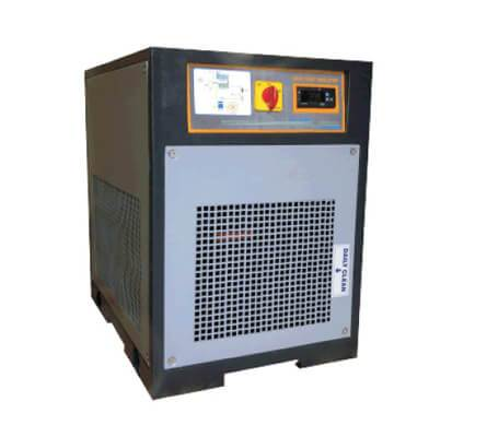Four Reasons Why You Should Upgrade to a Variable Speed Drive Air Compressor