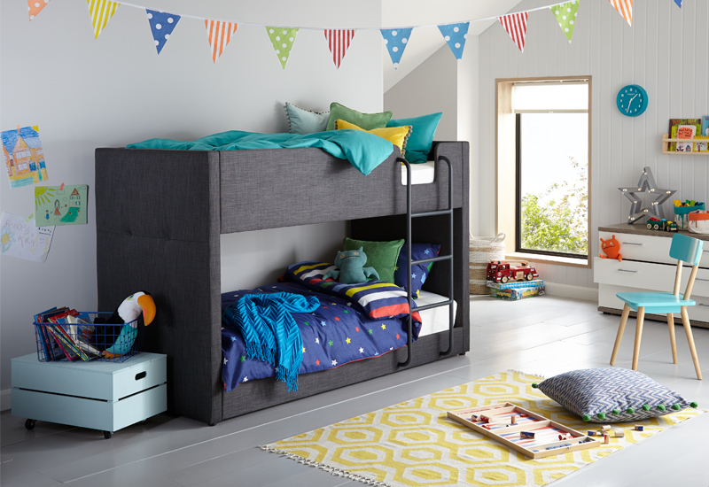 10 Ways To Put A Small Spare Room To A Good Use