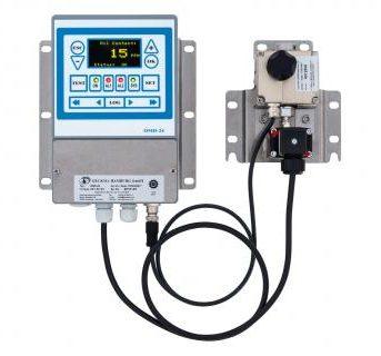Deckma OMD-24 Bilge Alarm Monitor