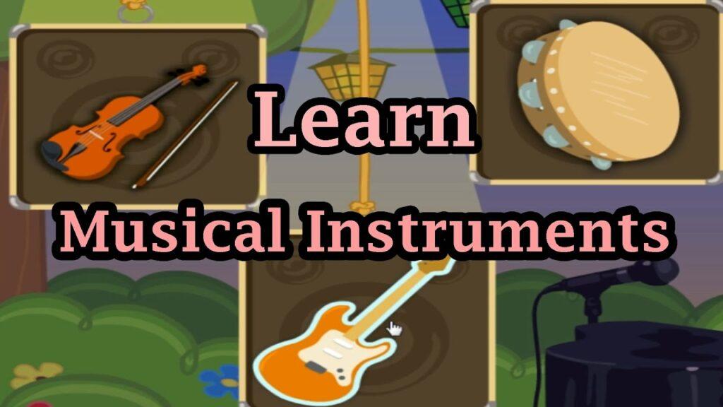 Musical instrument brisbane