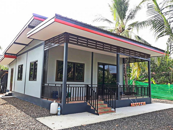 Tips to build your house on a small budget