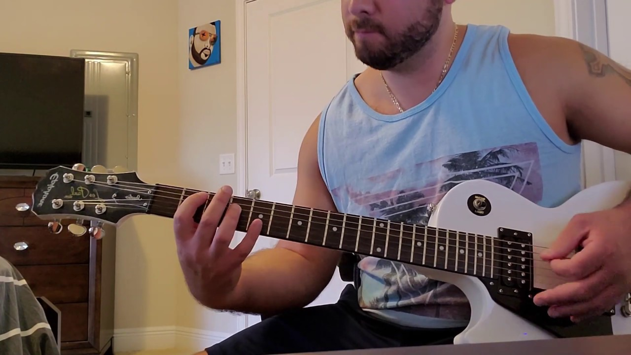 How to Play the Harmonic Minor Scale on Guitar