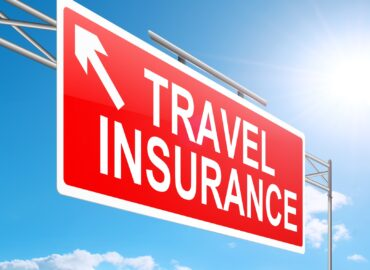Feel secure with the best travel insurance coverage