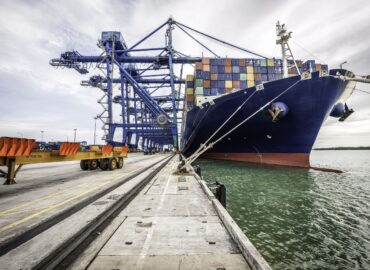 Issues to consider on the import-export business