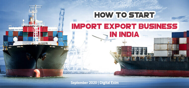 Import-export business guide for a beginner